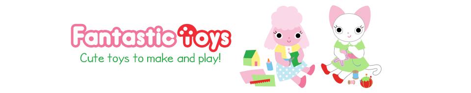 Fantastic Toys Banner