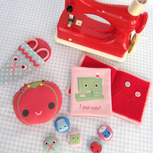 Diy Sewing Accessory Kit